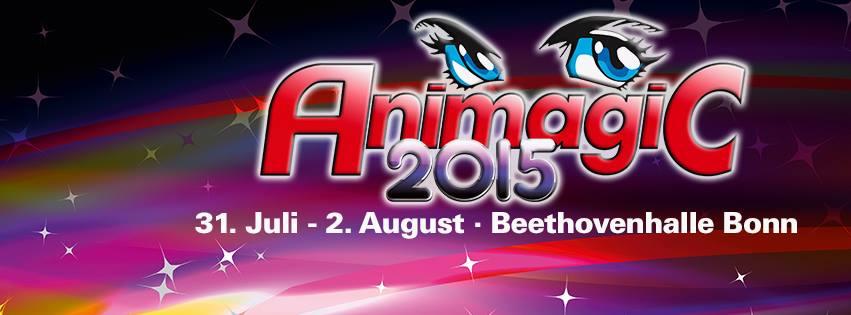 AnimagiC 2015