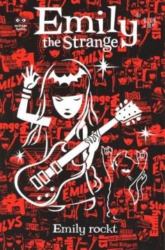 Emily the Strange - Emily rockt!
