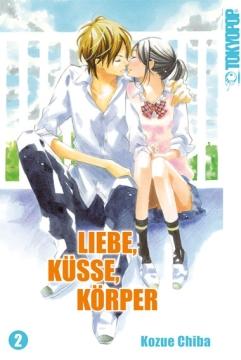 Liebe, Küsse, Körper Band 2