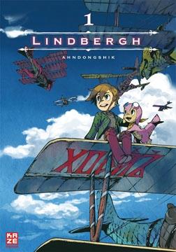 Lindbergh Band 1