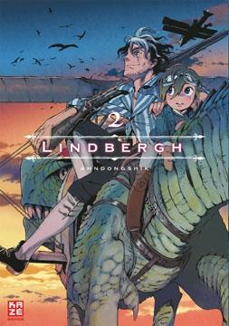 Lindbergh Band 2