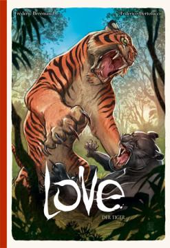 Love - Der Tiger