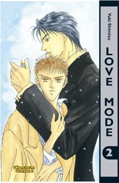 Love Mode Band 2