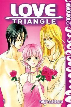 Love Triangle Band 1