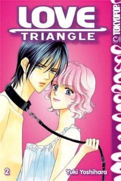 Love Triangle Band 2