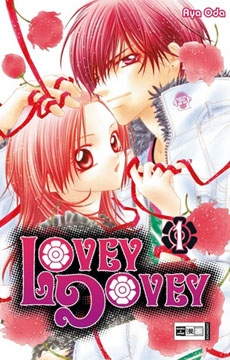 Lovey Dovey Band 1