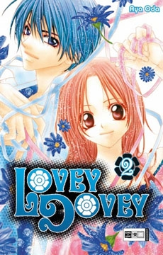 Lovey Dovey Band 2
