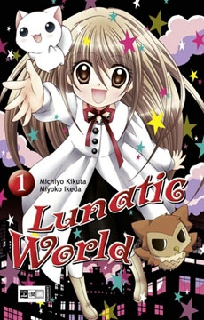 Lunatic World Band 1