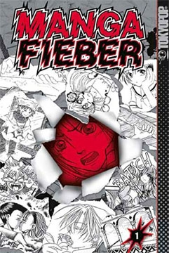 Manga Fieber Band 1