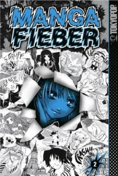 Manga Fieber Band 2
