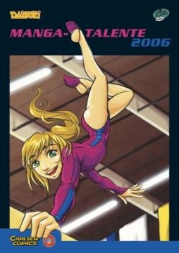 Manga-Talente 2006