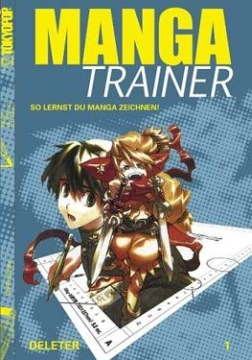 Manga Trainer Band 1