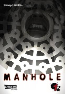 Manhole Band 1