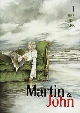 Martin & John Band 1