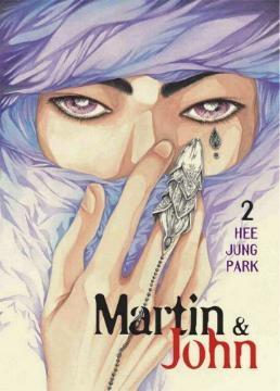 Martin & John Band 2