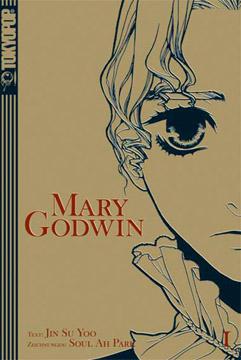 Mary Godwin Band 1