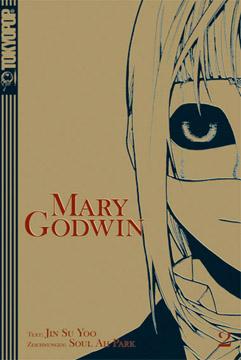 Mary Godwin Band 2