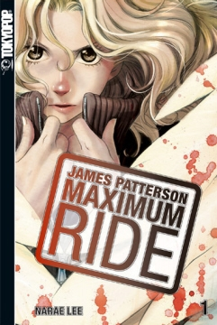 Maximum Ride Band 1