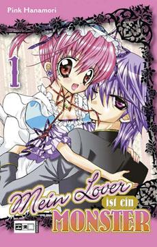 Mein Lover ist ein Monster Band 1