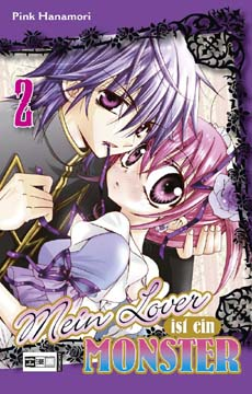 Mein Lover ist ein Monster Band 2