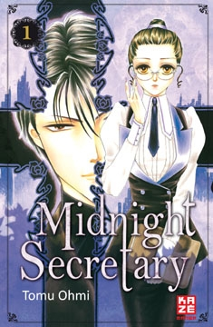 Midnight Secretary Band 1