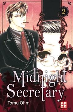 Midnight Secretary Band 2