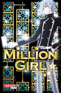 Million Girl Band 2