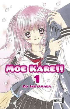 Moe Kare!! Band 1
