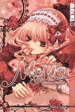 Momo - Little Devil Band 5
