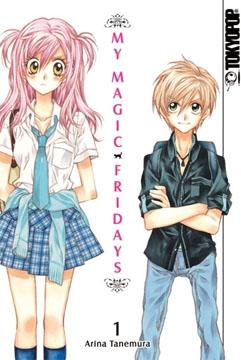 My Magic Fridays Band 1
