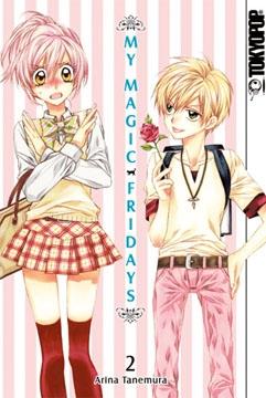 My Magic Fridays Band 2