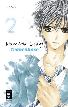 Namida Usagi - Tränenhase Band 2