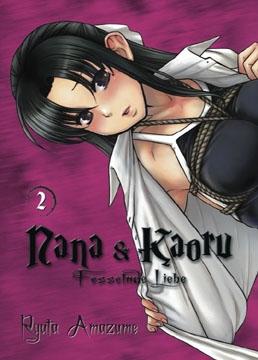 Nana & Kaoru Band 2