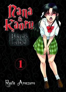 Nana & Kaoru Black Label Band 1
