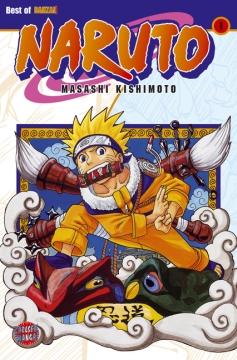 Naruto Band 1