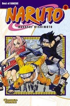 Naruto Band 2