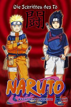 Naruto - Die Schriften des Tô