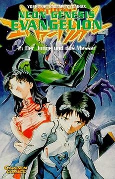 Neon Genesis Evangelion Band 2