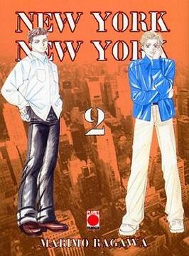 New York New York Band 2