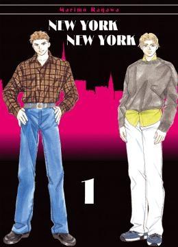 New York New York - Neue Edition Band 1