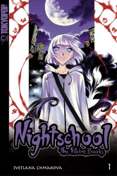 Nightschool Band 1