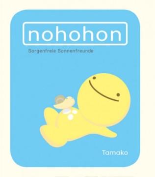 Nohohon - Sorgenfreie Sonnenfreunde
