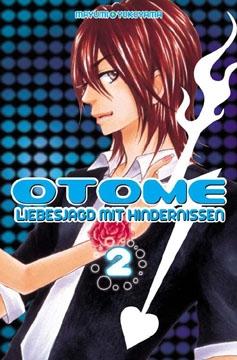 Otome - Liebesjagd mit Hindernissen Band 2