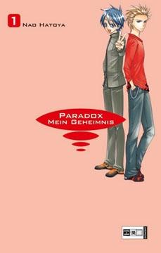 Paradox - Mein Geheimnis Band 1