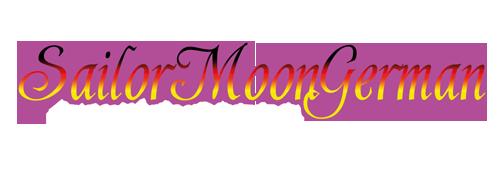 SailorMoonGerman-Logo-Schriftzug