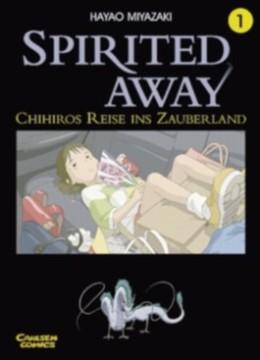 Spirited Away - Chihiros Reise ins Zauberland