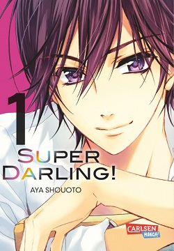 Super Darling Band 1
