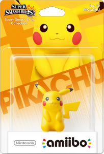 amiibo-10-pikachu