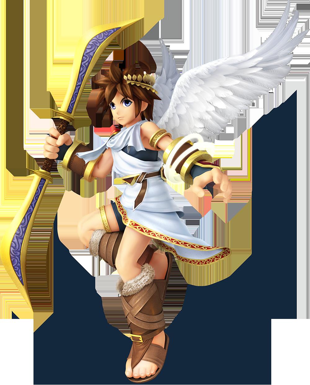 Groß Super Smash Bros Wii Färbung Seiten Zeitgenössisch - Entry ...