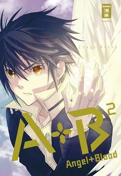 A+B - Angel + Blood Band 2